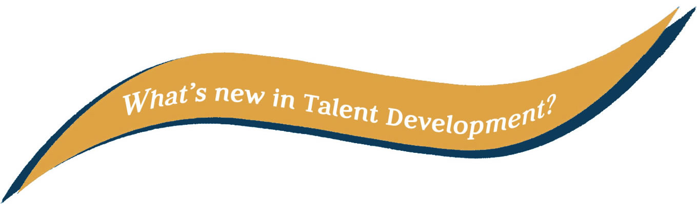 CWB Resource Group Talent Development