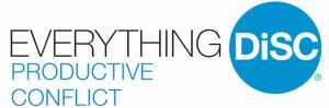 Everything DiSC® Productive Conflict . CWB Resource Group